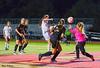 #1 - Goalie  -  Amanda Steinberg  0646