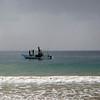 31 décembre : Pêcheurs à Mirissa