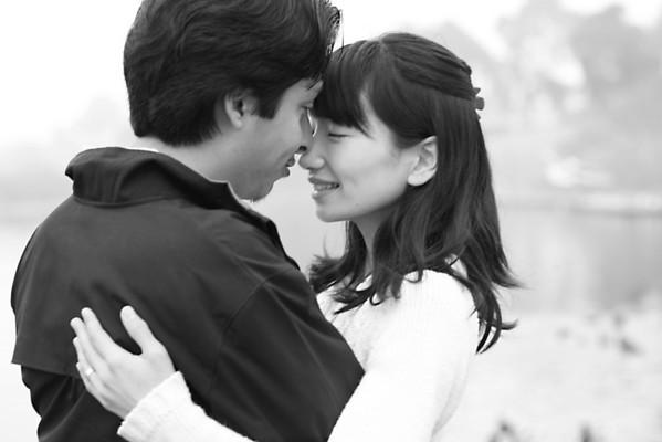 Sachiko and Simon