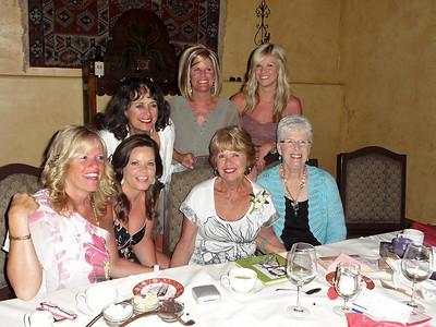 Sally's 75th Birthday Celebration