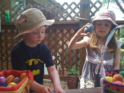 Examining the Bounty