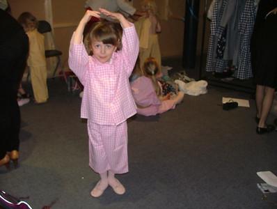 Practice poses