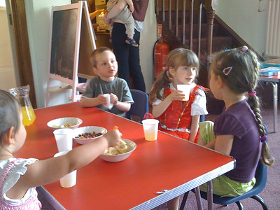Hove Home Ed Playgroup