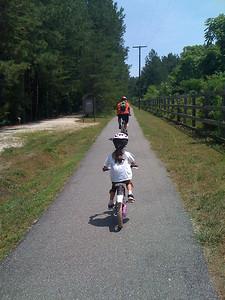 Virginia Blue Ridge Rail Trail