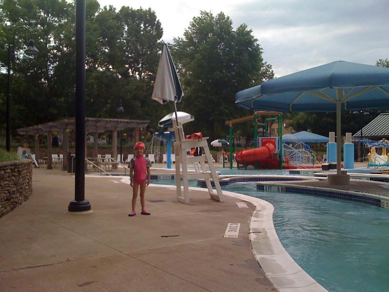 Onesty Pool