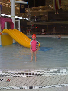 Smith Pool in Cville