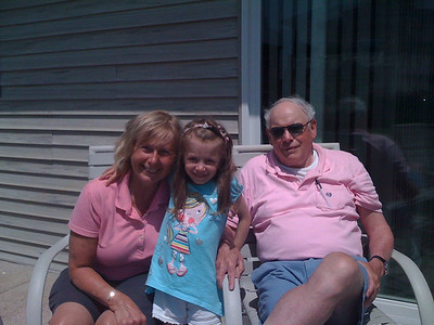 Mom-Mom and Granddaddy
