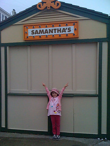 Samantha's at Cape May