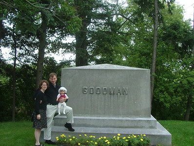 Goodman Family Plot