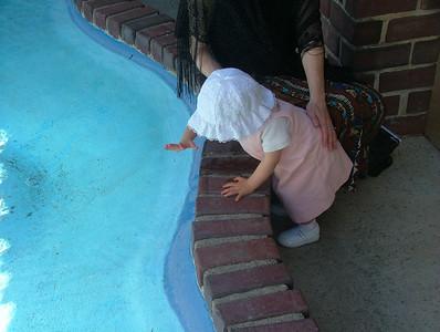 Fascinating fountain