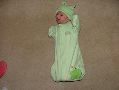 Cute Frog deux