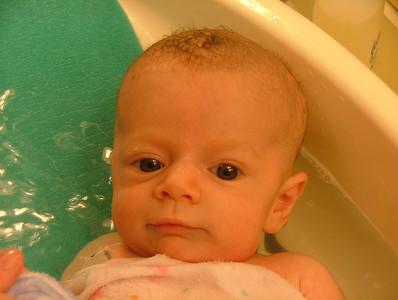 Best Bath, pt. 2.