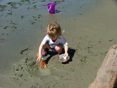 Sand Diggin'