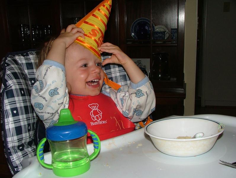 Hatty Birthday