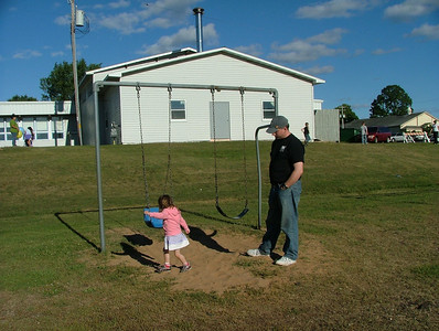 Swingin in Goodman
