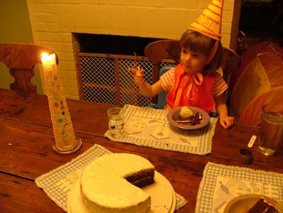 Happy Birthday, Sammy