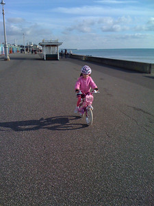 Seafront Rider
