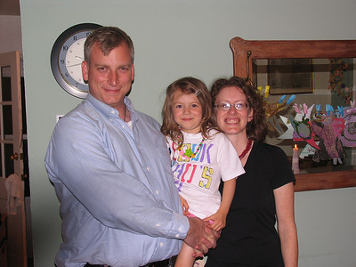 Family Portrait 2009