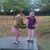 Sofia and St. Ann's Well Garden