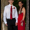 Sam and Gabbie - GCMS 8th Grade Formal