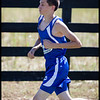 Sam Mueller - Graves County Cross Country