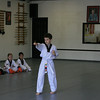 Yellow/Red Stripe Belt Test - May 2008