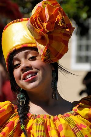 San Francisco Carneval 2011