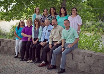 San Juan IPA Staff
