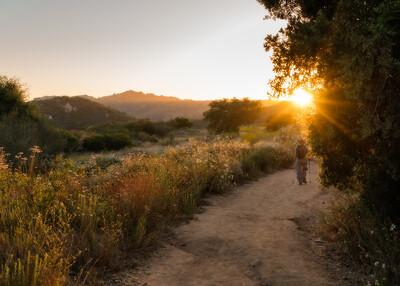 Caballo Trail