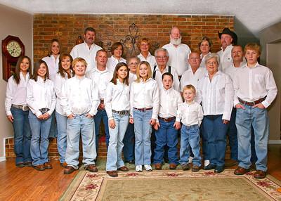 Sanford Family