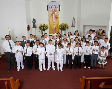 Santa Barbara 2nda Misa