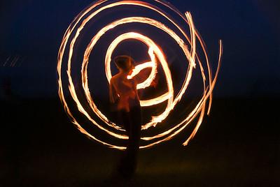 Santa Cruz Firedance 2-14-10