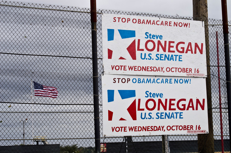 Lonegan Sign