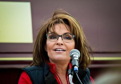 Sarah Palin 5