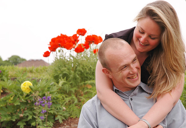 Sarah & Jeremy- Engagement