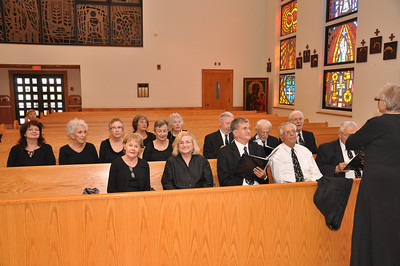 Sarasota Jewish Choral at Epiphany Cathedral