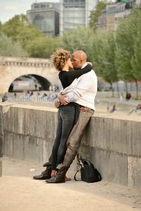 Toujour L'Amour