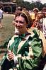 Fair Maid In Green