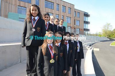 Highfields School Part II