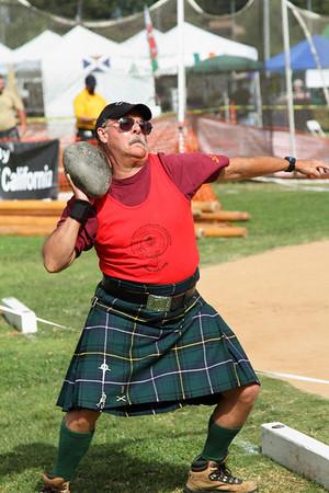 Scottish Highland Games Vista Ca 6-26-2011