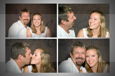Sean & Kristina