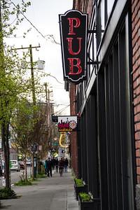 Seattle Street 10