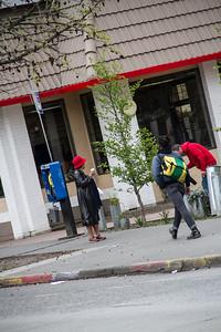 Seattle Street 7