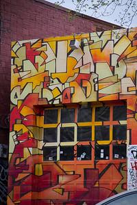 Jigsaw wall 2