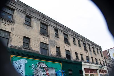 Seattle Street 8