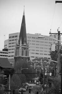 Seattle Street 2