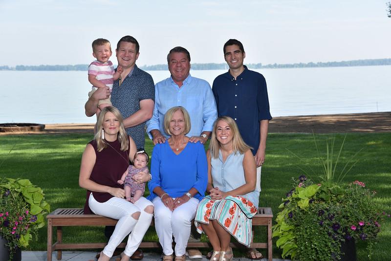 Seger Family 05-27-2018