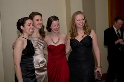 Senior Formal 2012