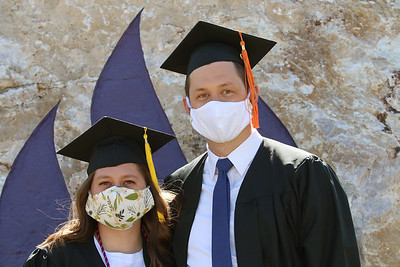 2020 Kyle & Chelsey - Weber State Grads