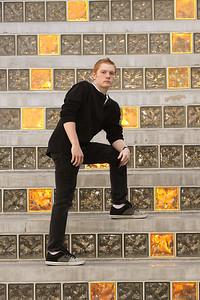 RJ Kieffer Senior Pictures